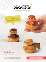 CATALOGUE CHOCOLATREE